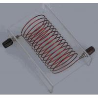Wholesale OEM / ODM AC220V B.H Solenoid coils with DC12V, 24V, 48V from china suppliers