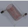 Buy cheap OEM / ODM AC220V B.H Solenoid coils with DC12V, 24V, 48V from wholesalers