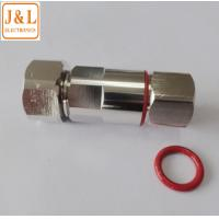 Buy cheap Sales 4.3-10 Male Connector for 1/2 LCF from wholesalers