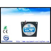Wholesale 40 × 40 ×10MM Equipment Cooling Fans DC 12V / 40MM , DC Blower Snail Fan from china suppliers