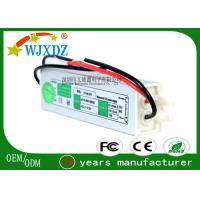 Wholesale 10W 12V IP67 Constant Voltage Waterproof LED Power Supply With CE Certifcate from china suppliers