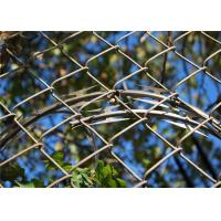 Wholesale chain link fence,cyclone fence,garden fence from china suppliers