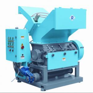 Quality Plastic sheet or film Granulators RG-36GX/46GX for sale