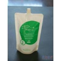 Wholesale Gravure Printing Stand Up Ziplock Drink Pouches For Children LSSP111705 from china suppliers