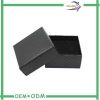 Wholesale Two Pieces Small Jewellery Gift Boxes Bridal Party Cardboard Jewelry Boxes from china suppliers