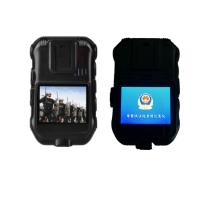 Wholesale Night Vision 4G Body Camera , Law Enforcement Body Worn Camera 2m Shockproof from china suppliers