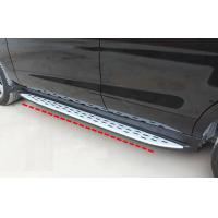 Wholesale Mercedes Benz Spare Parts Vehicle Running Board / Side Step for GL350 / 400 / 500 from china suppliers