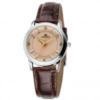 Wholesale 5 ATM Water Resistant Ladies Fashion Watches , SGS Elegant Stainless Steel Watch from china suppliers