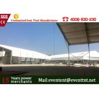 Quality 30m width and 60m length professional design clear big span marquee for large event outdoor for sale