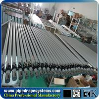 Wholesale Wedding Backdrop portable pipe and drape backdrop design for wedding and party from china suppliers