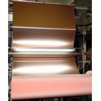 Wholesale Chinese Supplier 3oz thickness ED Copper shielding Foil Rolls from china suppliers