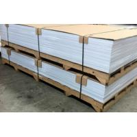 Buy cheap PP POLYPROPYLENE PP insulation board from wholesalers