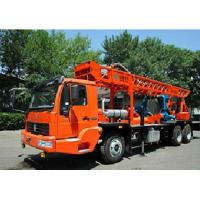 Wholesale truck mounted water well drilling rig TAZ5173TZJBZC350 from china suppliers