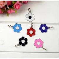 Wholesale low price various color flower dog tag,metal dog tag from china suppliers