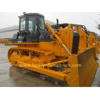 Wholesale 120kW Shantui Heavy Equipment  Bulldozer SD16TL Equipped With Straight Tilt Blade U Blade from china suppliers