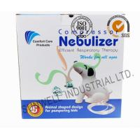 Wholesale Small Custom Printed Corrugated Boxes , Personalized Nebulizer Packaging Boxes from china suppliers