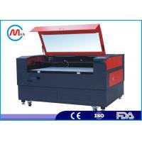 Wholesale Portable Co2 Laser Cutting And Engraving Machine For Wood High Efficiency from china suppliers