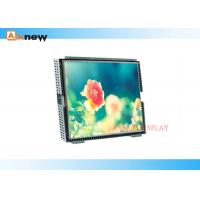 Wholesale Full Color High Definition Lcd Monitor / Industrial  LCD Screen Monitor 15 Inch from china suppliers