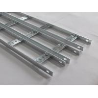 Wholesale Hot Dip Galvanized Mild Steel Welding Ship Cable Ladder Electric Transmission Tower from china suppliers