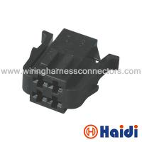 Wholesale VW Male Female Wire Connectors 4 Pin Crimp Terminal Connector With PA66 + GF Housing from china suppliers