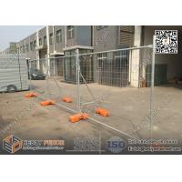 Wholesale 2100mm high, 2400mm width Tempoary Fencing | Australia AS4687-2007 | China TempFence Exporter from china suppliers
