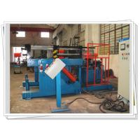Wholesale PLC Control Gravity Casting Machine For Thick Wall Job Cast With High Production from china suppliers
