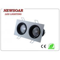 Wholesale good mini led grille lighting 10w are popular in lighting market from china suppliers