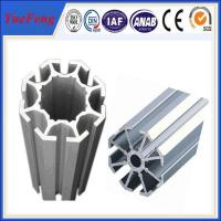 Wholesale Aluminium stand pameran trade show aluminum profiles frame for standard exhibition stand from china suppliers