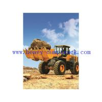 Wholesale wheel loader L956F 162kw engine polit control with LGA510 axle and LGA307B transmission from china suppliers