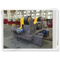 Wholesale Dual Motor Driven Self-aligned Welding Rotator Motorized Trolley from china suppliers
