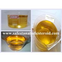 Wholesale Injectable Anabolic Steroids Oil Test E Recipes Testosterone Enanthate 250mg/ml for Muscle Intramuscular from china suppliers