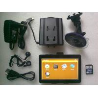 Wholesale Hot sale 3in1 DVR/GPS/Radar Detector,The Newest and Most Fashionable for Automobile Use from china suppliers