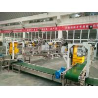 Quality High Efficiency Fully Automatic Packing Machine With Auto Bag Sealer / Bag Filled for sale