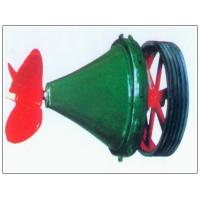 Propeller thruster, pulp making equipment for paper making machinery/ paper making mill