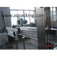 Wholesale granuled juice filling machine fruit flesh juice filling machine rinser/pulp filler/juice filler/ capper ,labeler from china suppliers