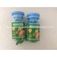 Wholesale Reduktis Botanical Herbs Soft Gel Slimming Capsule 100% Fruit Diet Pills Weight Loss Softgel New Slimming Pills from china suppliers