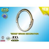 Wholesale No BD022 Brass Decoration Tombstone Frame Material Copper Alloy Size 11*15cm from china suppliers
