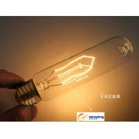 Wholesale Lovely Tubular  Filament Light Bulbs Application For Wall lamp from china suppliers