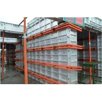 Buy cheap Green concrete  aluminium Formwork System forms  for sale from wholesalers