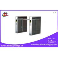 Wholesale 304 stainless Drop Arm Barrier swing access control with EM cards from china suppliers