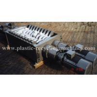 Wholesale Low Noise Die Head Double Shaft Shredder For Wood Material Crushing from china suppliers