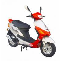 Wholesale EEC 50cc Gas Scooter from china suppliers