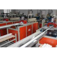 Wholesale HDPE Pipe Production Line / Hdpe Pipe Making Machine 600kgs/h FCC from china suppliers