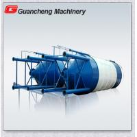 Wholesale 100 Ton Construction Bolted Cement Silo With Automatic Dust Catcher ISO from china suppliers