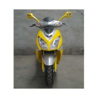 Wholesale Eletric / Kick Start 150CC Single Cylinder 4 Stroke Motor Scooter With Front Disc Brake from china suppliers