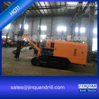 Wholesale Kaishan Brand KY100/KG910B Crawler Portable DTH Drilling rig from china suppliers