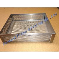 Wholesale Fabricated Stainless Steel Trays For The Pharmaceutical Industry from china suppliers