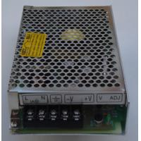 Quality Mini Industrial Regulated DC Switching Power Supply 2A / 115V 1A / 230V for sale
