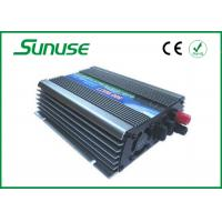 Wholesale 300Watt / 500Watt off grid Micro Grid Tie Inverter with Islanding Protection and APL from china suppliers