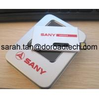Wholesale Personalized Metal Credit Card USB Flash Drives from china suppliers